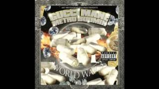 Gucci Mane   So Much Money feat Chief Keef WW3 Molly)
