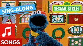 Sesame Street: 12 Days of Christmas Cookies Lyric Video