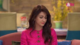Bhabi Ji Ghar Par Hain - भाबीजी घर पर हैं - Episode 753 - January 16, 2018 - Best Scene