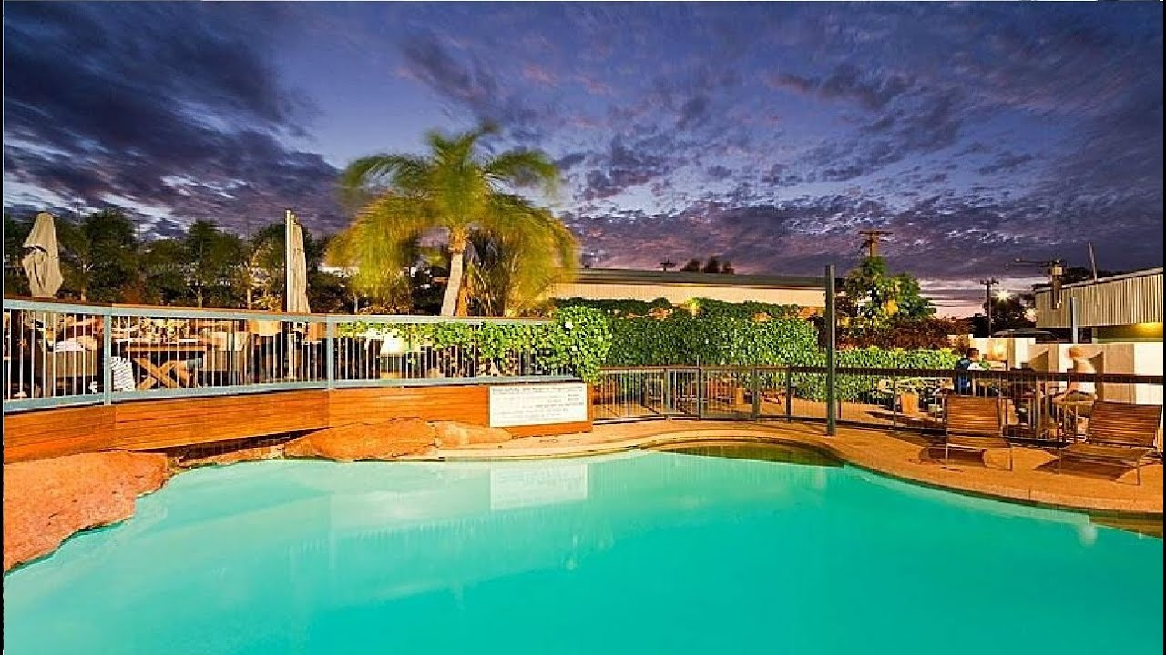 Potshot Hotel Resort Exmouth Hotels Australia