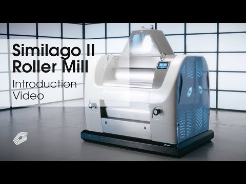 Alapala - Similago II Roller Mill Introduction Movie