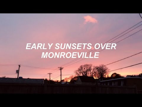 Music video My Chemical Romance - Early Sunsets Over Monroeville