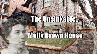 Unsinkable Molly Brown House (Denver Colorado)