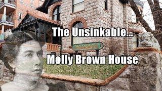 Unsinkable Molly Brown House (Denver Colorado)