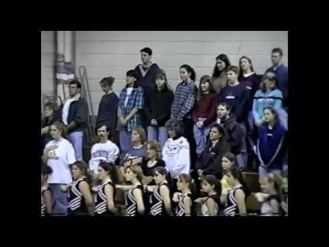 NCCS - Beekmantown Boys  12-12-97