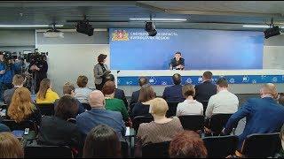 Губернатор против журналистов / Новости