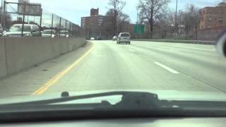 I95 to Randall Ave Exit