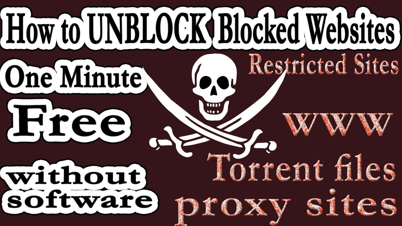 How to unblock blocked websites access blocked sites open blocked how to unblock blocked websites access blocked sites open blocked websites indiawindows 7 8 linux ccuart Choice Image