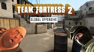 Team Fortress 2: Global Offensive?