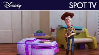 Toy Story 4 - Actuellement au cinéma | Disney