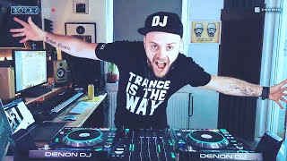 ReOrder Live Trance DJ Mix | Let's Have Fun vol. 15