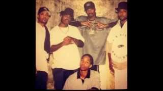 Snoop Dogg feat. Lil C-Style - Eastside Ridaz (1997/1998) Song reco...