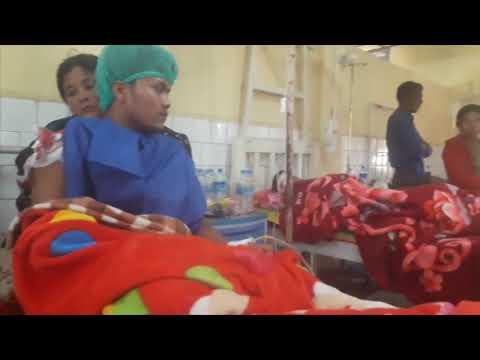 7 Dead, 12 Injured As Myanmar PoliceOpen Fire