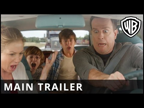 Vacation – Official Trailer – Warner Bros. UK