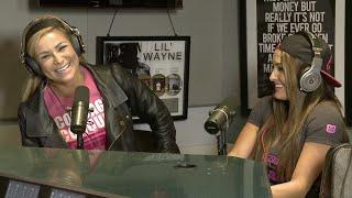 Wrestling w/ Rosenberg: Natalya & Nikki Bella