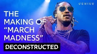 The Making Of Future's