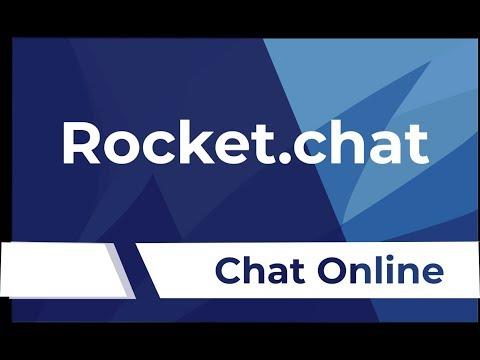 Chat Online Gratuito - Apresentação