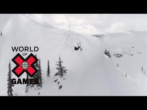 Sammy Carlson Twenty-Four TRAILER | X Games