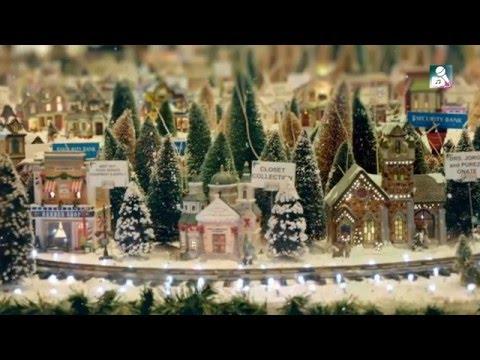 Khúc Nhạc Noel Karaoke [Beat Melody]