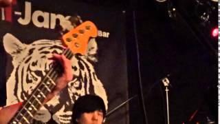 Black Big Pig/エアーコンディショナー@2015.3.15