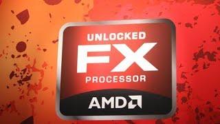 Overclock no FX 8300 4.20ghz
