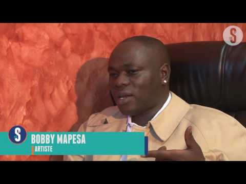 Nonini Never Paid Me for Mtoto Mzuri collabo - Bobby Mapesa
