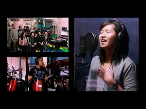 Power Of Your Love-Hillsong United cover by Breaking Boundaries