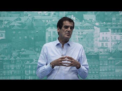 Rui Moreira   Coesão social e territorial
