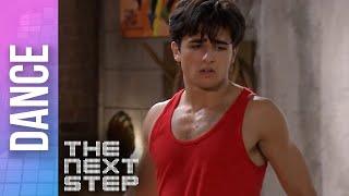 "The Next Step - Alfie ""I Found My Voice"" Dance Solo (Season 4)"