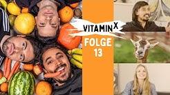 Lola Weippert über Morddrohungen, Ziegen-Reiten & Waldorf | Salim Samatou | Vitamin X Gast-Special