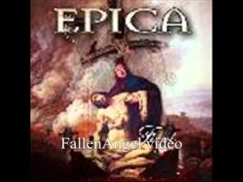 Epica - Single Feint - Track 4 Seif Al Din - (FallenAngel Video)