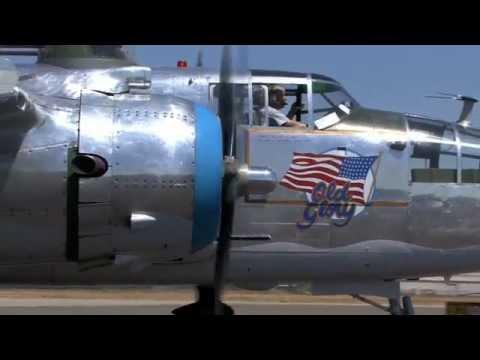USS HORNET Veterans Day/Neil Armstrong Memorial Flyover — Flight Two