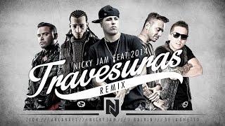Mix reggaeton | Lo mas sonado de 2013 - 2015