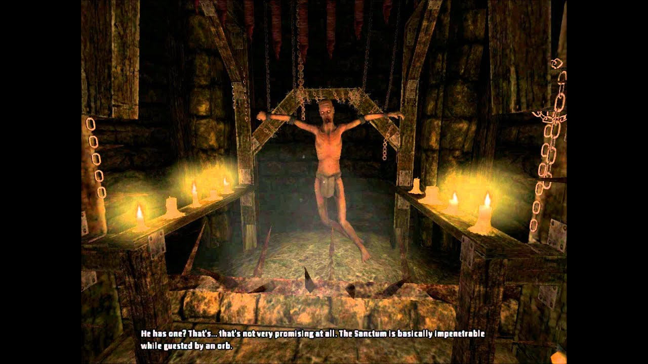 Amnesia The Dark Descent | Part 18 | Meeting Agrippa - YouTube