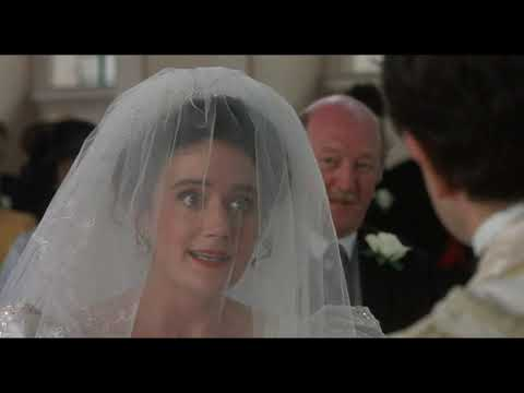 Download Four Weddings And a Funeral (1994) - Rowan Atkinson wedding 👰🤵