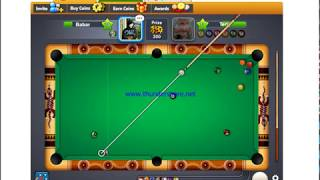 70 VS 71 || 8 Ball Pool Trick In PC  || Who Win || Watch Till End || Tricks