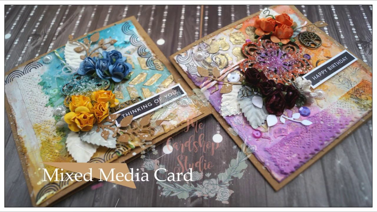 Online Shop For Handmade Birthday Love Greeting Cardsscrapbook