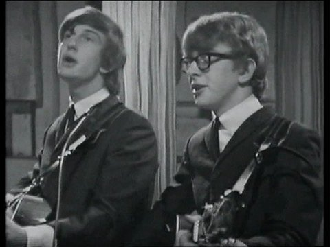 "Peter & Gordon - World Without Love - ""Crackerjack"" (1964)"