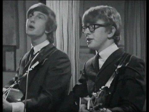"Peter & Gordon - World Without Love - ""Crackerjack"" (1964)"