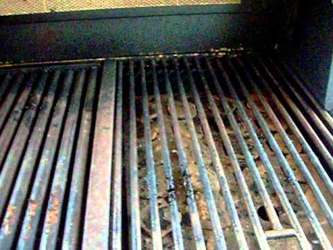 Grill Cleaning, gas grill repair, Boca Raton 561-305-5077