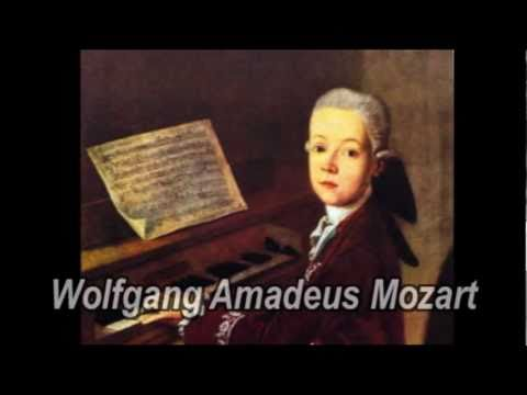 David and Igor Oistrakh play Mozart - Duo in G major, K. 423: First Movement [Part 1/3]