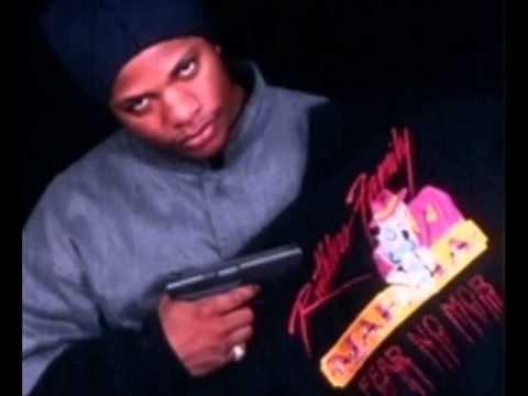 Eazy-E Rare Song!!!!