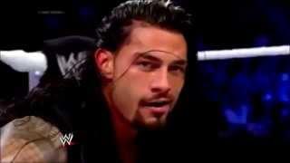 Roman Reigns/AJ Lee - Earned It