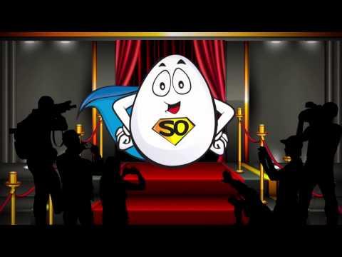 Conheça O Super Ovo