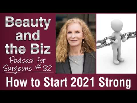 Ep.82: How to Start 2021 Strong