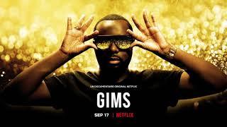 GIMS - Documentaire Netflix le 17.09.20 (Teaser)