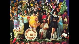 Frank Zappa — Concentration Moon