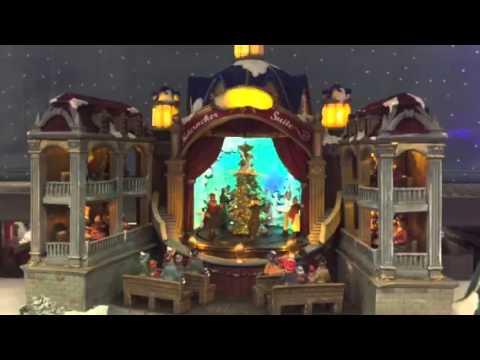Lowe's Fayetteville GA Holiday Displays - Zennie62