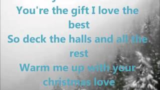 12) Justin Bieber - Christmas Love lyrics