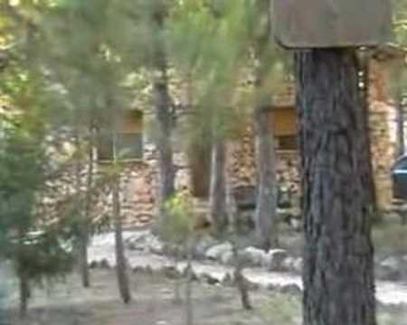 Un paseo por la fuente el ojico youtube - Casas rurales fuente el ojico ...